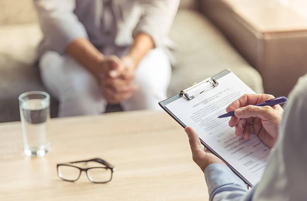 praten met een psycholoog online