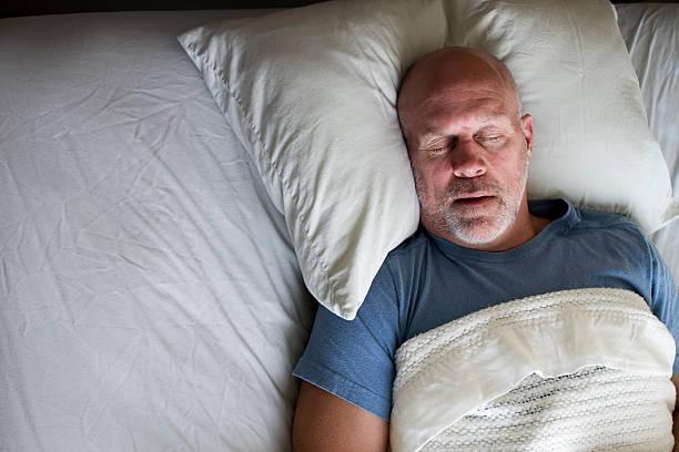 anti snurk beugel